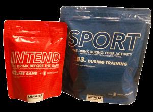 Intend-Sport